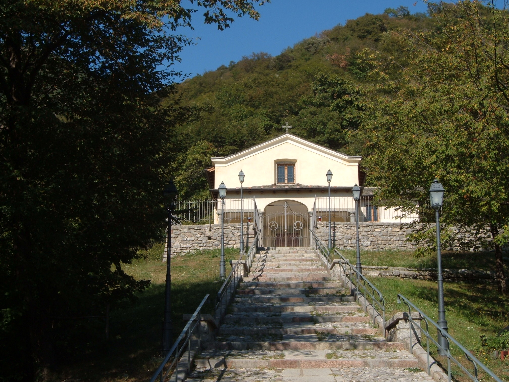 Oratorio san domenico